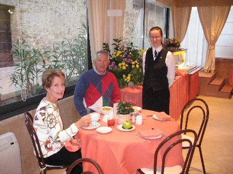 Dan and Helen Rude of The Villages, Florida